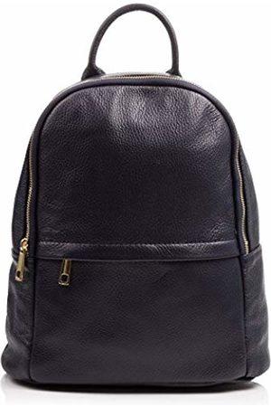 Firenze Artegiani Women's Backpack Dark