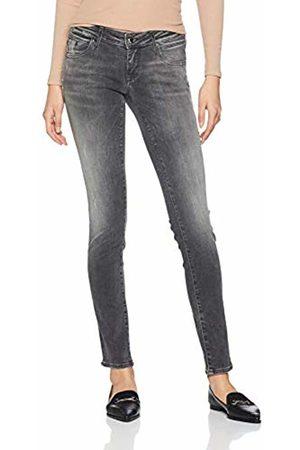 Mavi Women's Lindy Skinny Jeans, ( Glam 27388)
