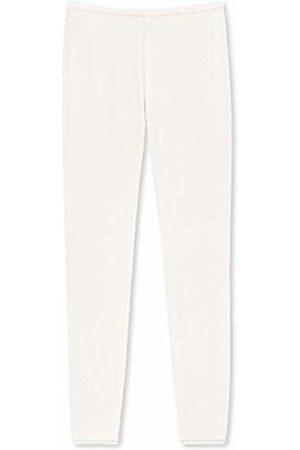 Schiesser Women's Leggings Boy Short, (naturweiss 412)
