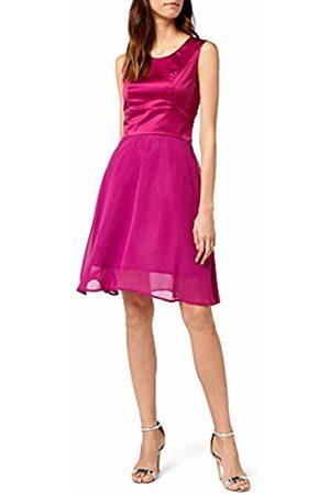Intimuse Women's Dress, (lila)