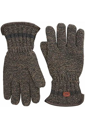 Camel Active Men's 408310/8G31 Gloves, ( -Gruen/Mittel 18)