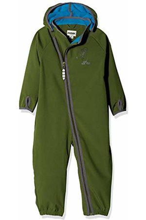 Racoon Baby Boys' Mikkel Softshelloverall (Wassersäule 5.000) Snowsuit