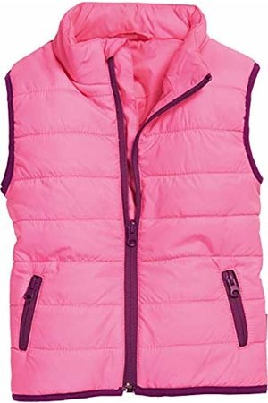 Playshoes Baby Girls' Steppweste Gilet, ( 18)