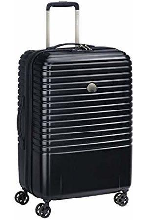 Delsey Paris Caumartin Plus Suitcase, 66 cm