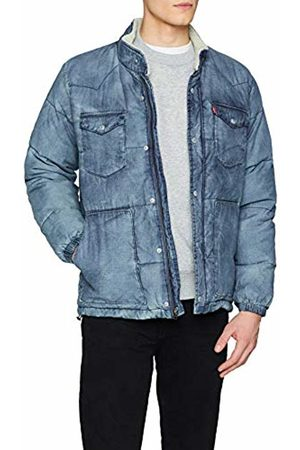 Levi's Men's Down Barstow Puffer Jacket