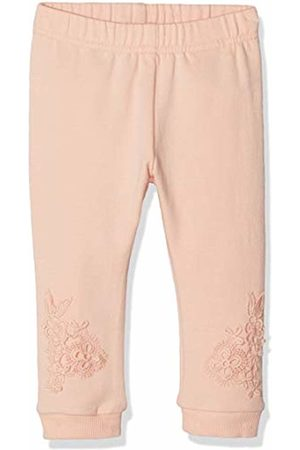 Name it Baby Girls' Nbfselse SWE Legging Bru Trouser