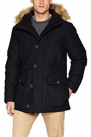 Goodthreads Men's Down Filled Hooded Parka