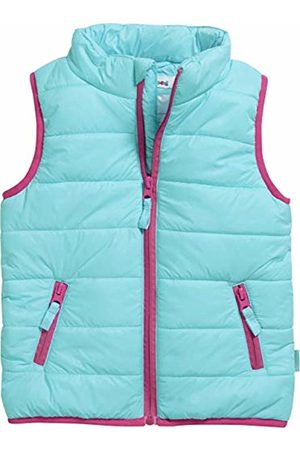 Playshoes Baby Girls' Steppweste Gilet
