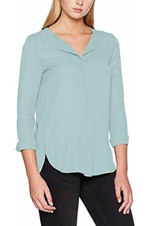 Vila Women's Vilucy L/s Shirt-Noos Blouse, ( Haze)