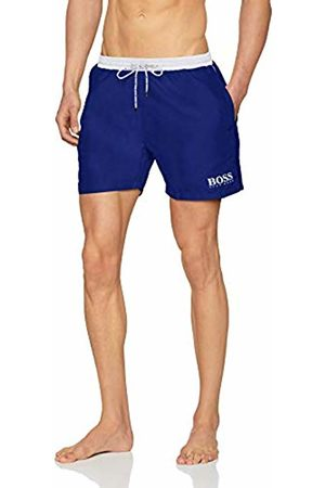 HUGO BOSS Men's Starfish Short, (Medium 422)
