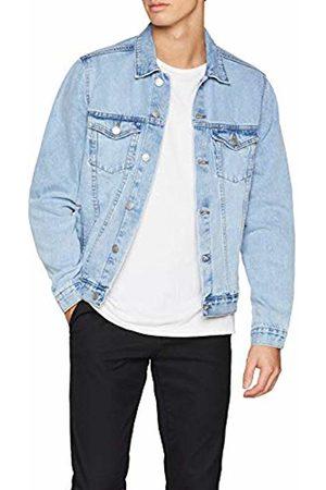 New Look Men's Western 5977217 Jacket