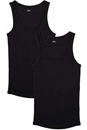 find. Rib Vest Kniited Tank Top, , 16 (Size: X-Large)