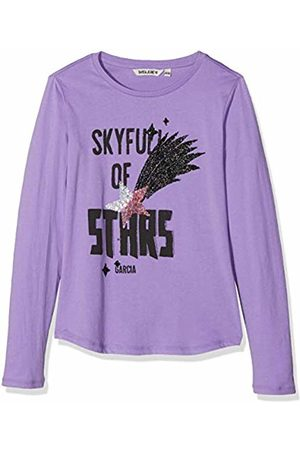 Garcia Girls' X82401 Longsleeve T-Shirt