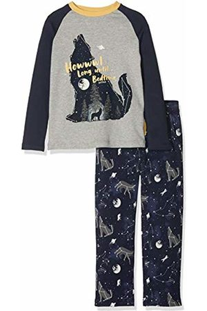 Fat Face Boys Pyjamas - Boy's Whit Wolf Pyjama Sets