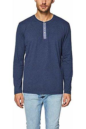 Esprit Men T-shirts - Men's 128ee2k016 Long Sleeve Top