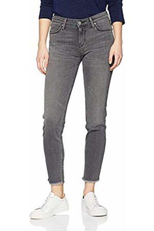 Lee Women's Scarlett Skinny Jeans, ( Raw Wh)