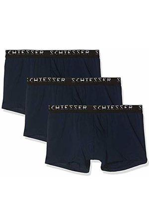 Schiesser Men's 95/5 Hip-Shorts (3er Pack) Boxer