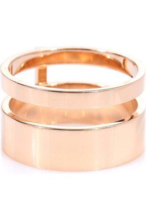 Repossi Berbere Module 18kt rose ring