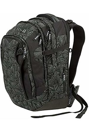 Satch Match Schulrucksack SAT-MAT-001-9R8 Children's Backpack, 45 cm