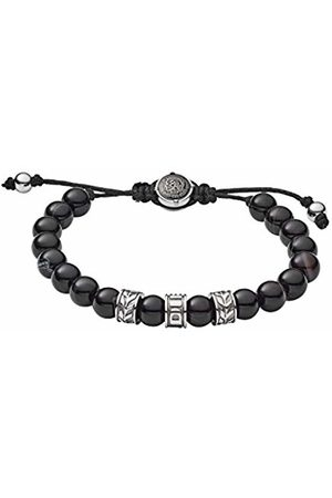 Diesel Men's Wrap Bracelet DX1101040