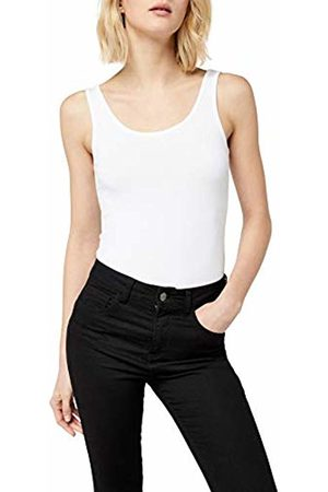 Only Women Tank Tops - Women's Crew Neck Sleeveless Top