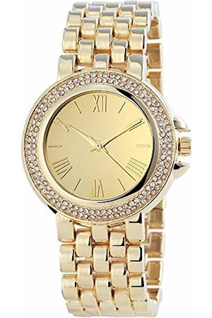 Excellanc Women's Quartz Watch 150804000025 with Metal Strap