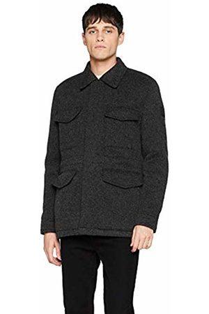 HUGO BOSS Casual Men's Orisso Jacket, (Medium 035)