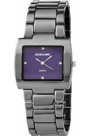 Excellanc Women's Watches 180373800020 Metal Strap