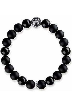 Thomas Sabo Unisex 925 Sterling Silver Rebel at Heart