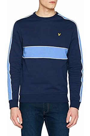 Lyle & Scott Men's Cut & Sew Sweatshirt