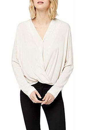 Opus Women's Loose Fit Long Sleeve Blouse - - 10