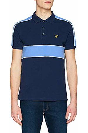 Lyle & Scott Men's Cut and Sew Polo Shirt