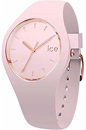 ICE-Watch ICE glam pastel lady - Women's wristwatch with silicon strap - 001065 (Small)