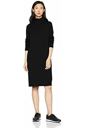 HUGO BOSS Casual Women's Wabellena Dress, ( 001)