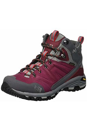Millet Women's Ld Midg High Rise Hiking Boots