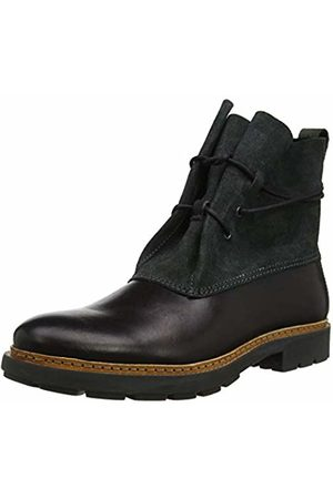 Clarks Men's Trace Dusk Chelsea Boots, ( Leather)