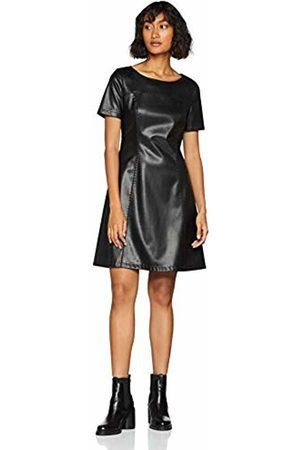 HUGO BOSS Casual Women's Asmock Dress, ( 001)
