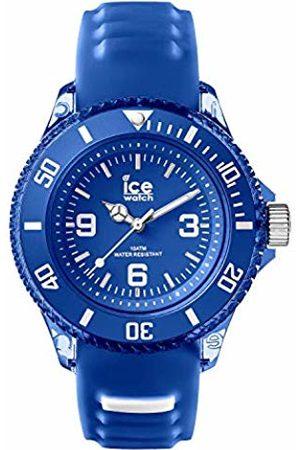 Ice-Watch ICE aqua Marine - Boy's wristwatch with silicon strap - 001455 (Small)