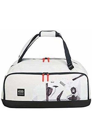 American Tourister Disney Grab N Go - Star Wars Backpack Duffle Bag Gym 5525cd832ae9a
