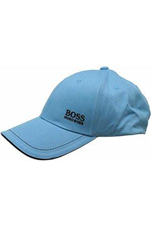 HUGO BOSS Men's Baseball Cap, (Turquoise/Aqua 441)