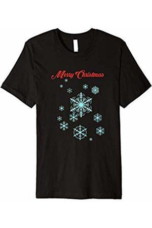 Urban Species Snowflakes Merry Christmas