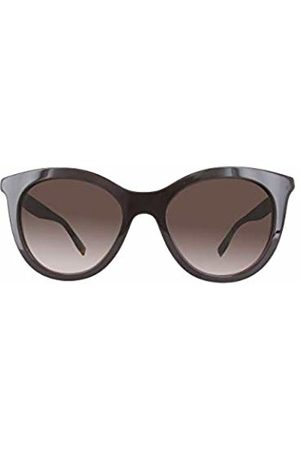 HUGO BOSS Orange Women's BO 0310/S HA WR9 Sunglasses, Havana/Bw