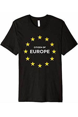 Remain Anti Brexit Tshirt Store Citizen Of Europe Tshirt