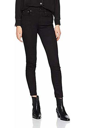 G-Star Women's 3301-L High Skinny Jeans