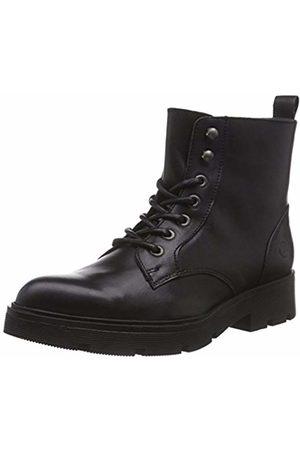 Bronx Women's BcashX Warm Lined Classic Boots Short Length Size: 7