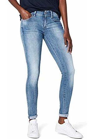 G-Star Women's Lynn Mid Skinny Wmn Amazon Exclusive Style Jeans