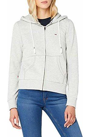 Tommy Hilfiger Women's Essential Zip Hoodie Sweatshirt