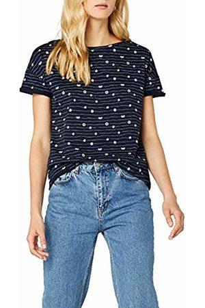 edc by Esprit Women's 038cc1k078 T-Shirt