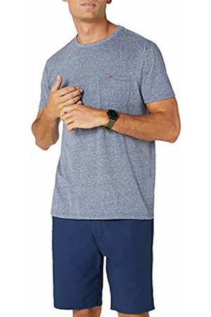 Tommy Hilfiger Men's Essential Pocket Short Sleeve T-Shirt