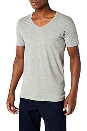Jack & Jones Jack and Jones Men's Basic V-Neck Short Sleeve T-Shirt